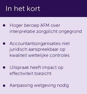 accountants-kwaliteit-wettelijke-controles
